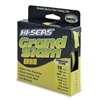 Hi-Seas Grand Slam Braid 150 Yard Spool Fluorescent Yellow
