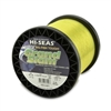 Hi-Seas Grand Slam Monofilament Line - Fluorescent Yellow 2 Lb. Spool