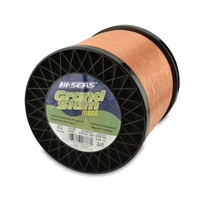 Hi-Seas Grand Slam Monofilament Line - Pink 5 Lb. Spool