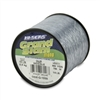 Hi-Seas Grand Slam Monofilament Line - Smoke Blue Quarter Lb. Spool
