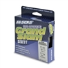 Hi-Seas Grand Slam Select 100% Copolymer Monofilament Line - Fluorescent Clear Blue Filler Spool