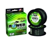 Power Pro Moss Green 300 Yard Spools