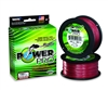 PowerPro Vermilion Red 150 Yard Spools