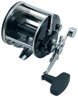 Penn M Series Level Wind Reels