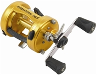 Penn International Baitcasting Reels