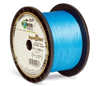 Power Pro Super 8 Slick 1500 Yards Marine Blue