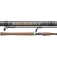 Penn Regiment Inshore Spinning Rods