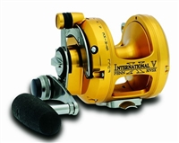 Penn International VSX 2-Speed Reels