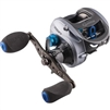 Iron PT Low Profile Baitcasting Reels