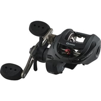Smoke PT-A Low Profile Baitcasting Reels