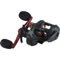 Smoke Speed Freak PT Low Profile Baitcasting Reels