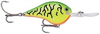 Rapala Dives-To Crankbait Series 2-3/4 DT14 Lures