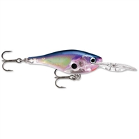 "Rapala Glass Shad Rap 2-3/4"" Lures"