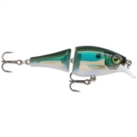 "Rapala BX Jointed Shad 2-1/2"" Lures"