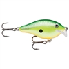 "Rapala Scatter Rap Crank Shallow 2"" Lures"