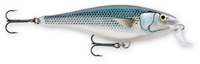 "Rapala Super Shad Rap 5-1/2"" Lures"