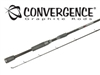 Shimano Convergence Casting Bass Travel Rods