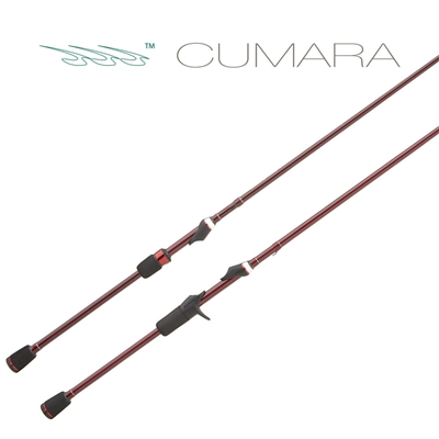 Shimano Cumara Drop Shot Spinning Rods
