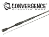 Shimano Convergence Spinning Bass 2-Piece Travel Rods
