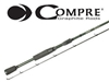 Shimano Compre Drop Shot Spinning Rods