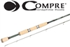Shimano Compre Travel Spinning Rods
