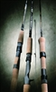 G-Loomis Classic Mag Bass Rods