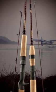 G-Loomis Escape Series Rods