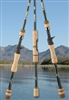 G-Loomis GLX Jig and Worm Spinning Rods