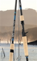 G-Loomis NRX Jig and Worm Spinning Rods