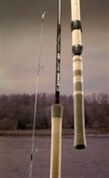 G-Loomis Salmon and Steelhead Center Pin Rods