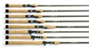 St. Croix Legend Elite Casting Rods