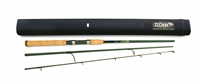 St. Croix Legend Trek Travel Casting Rods