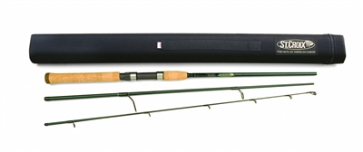 St. Croix Legend Trek Travel Casting Rod