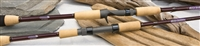 St. Croix Mojo Inshore Spinning Rods
