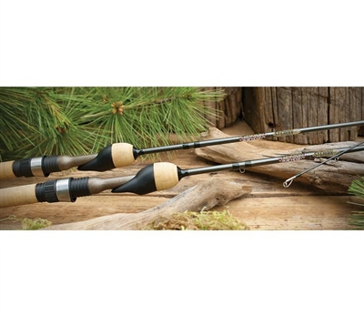 St. Croix Trout Series Spinning Rods