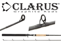Shimano Clarus Trolling Casting Rods