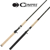 Shimano Compre Trolling Rods