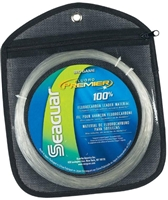 Seaguar Fluoro Premier Big Game Leader Material 25yds