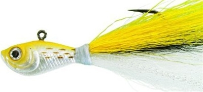 SPRO Prime Bucktail Jig Magic Bus
