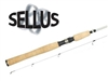 Shimano Sellus Trout and Panfish Spinning Rod