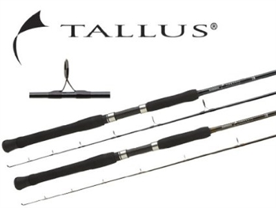 Shimano Tallus Blue Water Spinning 6.9ft Rod