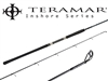 Shimano Teramar Northeast Spinning Rods