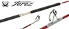Shimano Terez Slickbutt Casting 6.6ft. Rods