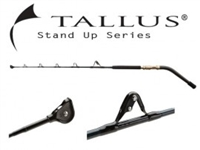 Shimano Tallus Trolling Stand Up Rod
