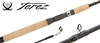 Shimano Terez Waxwing 8ft. Rods