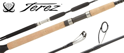 Shimano Terez Waxwing Spinning 7.2ft. Rods