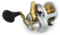 Talica Single Speed Lever Drag Reels