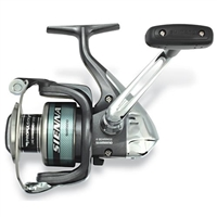 Sienna Front Drag Spinning Reels