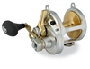 Talica 2-Speed Lever Drag Reels