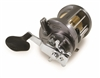 Tekota Line Counter Star Drag Levelwind Reels